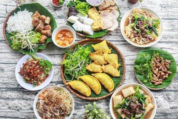 Một số món ăn dân dã cho mâm cơm nhà bạn